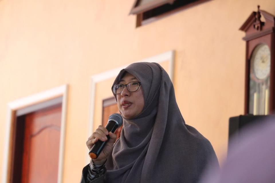 Introduction to Sakinah Finance for IPB Alumni